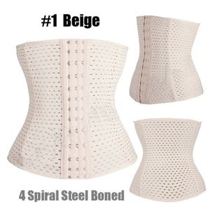 589ad985c1 Magic Fit Dresses - Women s Waist Trainer Corset Body Shaper